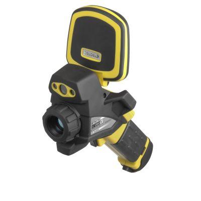 IC080V Hőkamera Mutatás a Trotec Webshopban