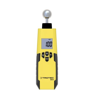 BM31 Nedvességmérő műszer Mutatás a Trotec Webshopban